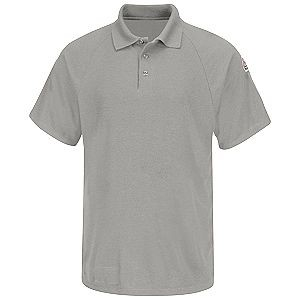 6.5 Oz. Short Sleeve Classic CT2 Polo Shirt